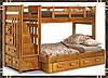 Детские кровати от 3 лет