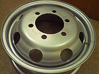 Диск колесный на Газель 5,5Jх16Н2 DYV Wheel, диски на Газель