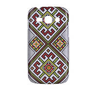 Чехол-накладка Drobak Ukrainian для Samsung Galaxy Ace 3 Duos S7272 (Plastic 13)
