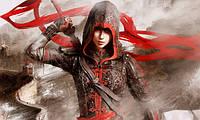 Официально анонсирована трилогия Assassin's Creed Chronicles