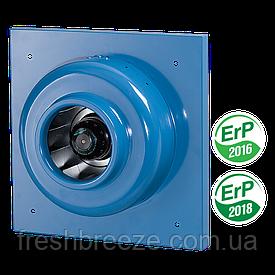 Тихий вытяжной вентилятор для монтажа на стену Вентс вц-вн 250 б