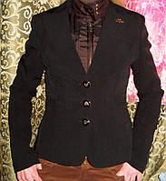 Пиджак школьный для девочки, подростковый