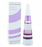 Issey Miyake L'Eau D'Issey Summer (Очень женственный аромат обращает внимание на нежность и деликатность)