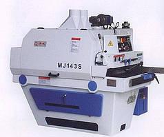 Многопильный станок MJ 143S QCM