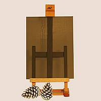 Триплекс прозрачный, бронзовый