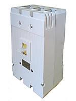 А3792У, 400А / 1140В Выключатель автоматический (автомат) шахтный (угольный, рудничный) (А3792У05) (А3792УУ5)