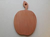 Разделочная деревянная доска 24*22