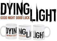 Кружка GeekLand Dying Light Угасающий свет 02.02