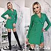 Женское стильное платье (мод.М33)