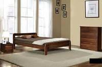 Двуспальная кровать Стефания