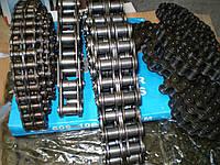 Цепь приводная роликовая однорядная ПР-12,7-1820-2 (08B-1) L=2,5 м