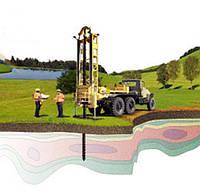Инженерно-геологические изыскания для промышленного и гражданского строительства