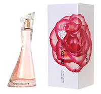 Kenzo Amour My Love 75ml (Утонченный женский парфюм создан обращать внимание на нежность обладательницы)