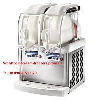 Фризер для мороженого или замороженного йогурта SPM GT Push 2