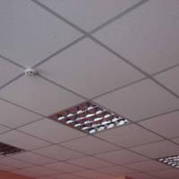 Подвесной потолок армстронг.