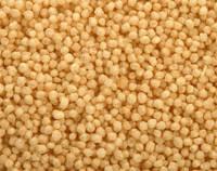 Шарик кукурузный, пшеничный, рисовый экструдированый