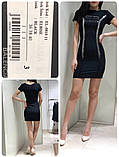 Брендовое платье со стразами AMN Новая коллекция! Турция люкс, фото 2