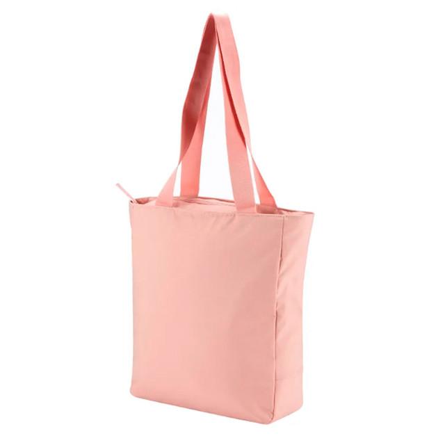 Женская сумка Reebok Classic Zippered Tote | розовая