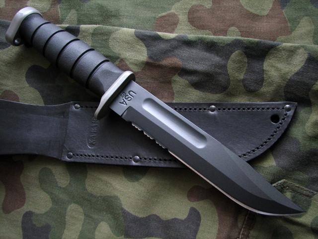 Ножи армейские