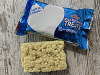 Батончик из рисовых пафсов и маршмэллоу Kellogg's Rice Krispies Treats, фото 1