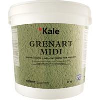Силиконовая штукатурка камешковая  Kale Grenart Midi 25кг