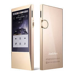 Плеер iRiver Astell&Kern AK Jr 64Gb Hi-Fi Hi-Res Gold
