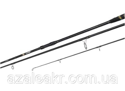 Карповое удилище 3-х секц. Flagman S-Carp 3.60м 3.25lb, фото 2