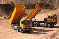 Услуги аренда самосвалов 30 тонн самосвала песок. щебень вывоз мусора