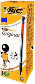 Автоматичний олівець БИК Матік, 0.5 мм