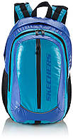 Спортивный рюкзак 19 л. Skechers Olympia 70802;41 синий с голубым