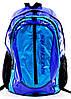 Спортивный рюкзак 19 л. Skechers Olympia 70802;41 синий с голубым, фото 5