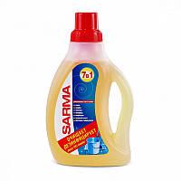 Концентрированное средство для мытья пола Sarma 750 ml