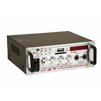 Усилитель звука UKC SN-808AC