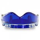 Капа боксерская SAFEJAWZ ICE Синяя, фото 2