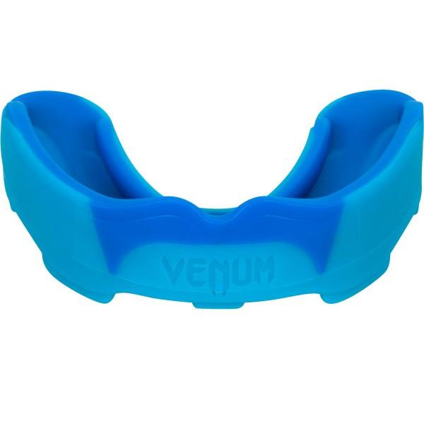 Капа боксерская VENUM Predator Голубая с синим
