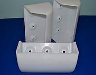 Ковши норийные полимерные 260й (275 мм.) для нории 100 т/ч. КН.100
