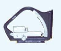 Квадрант механический с уровнем К-1