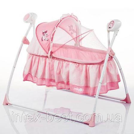 Детская кроватка Bambi M 2131, фото 2