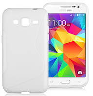 Чехол New Line X-series Case Samsung G360 White