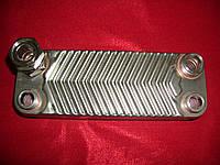 Теплообменник вторичный Vaillant Turbomax