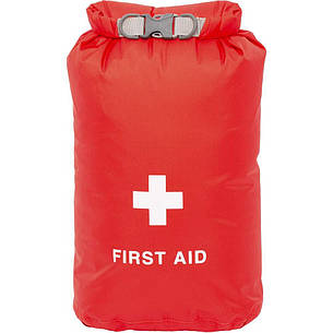 Аптечка Exped Fold Drybag First Aid M, фото 2