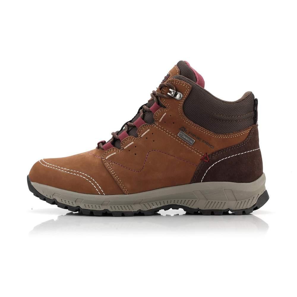 Ботинки Alpine Pro Erela Brown, 37