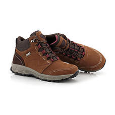Ботинки Alpine Pro Erela Brown, 37, фото 3
