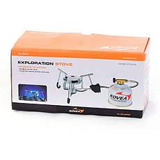Газовий пальник Kovea Exploration KB-N9602-1, фото 3