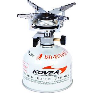 Газовая горелка Kovea Hiker KB-0408, фото 2