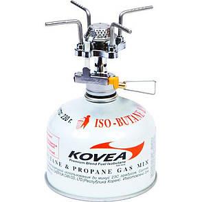 Газовий пальник Kovea Solo KB-0409, фото 2