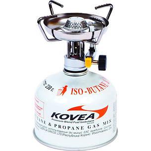 Газовий пальник Kovea Scorpion KB-0410, фото 2