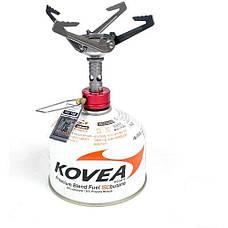 Газовая горелка Kovea Power Nano  KB-1112, фото 3