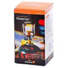 Газовая лампа Kovea Observer KL-103, фото 3