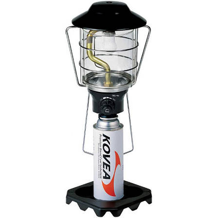 Газовая лампа Kovea Lighthouse TKL-961, фото 2